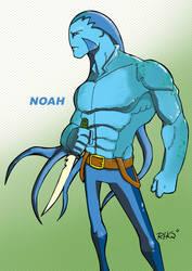 Noah by rhiver