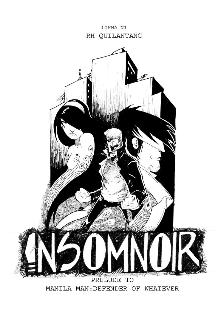 Insomnoir Final Cover by rhiver