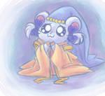_priestess bijou_