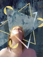 Inner Spirit by hadh
