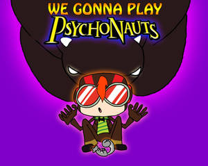 We Gonna Play: Psychonauts