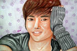 Boys over flowers: Song Woo Bin by Paradosik