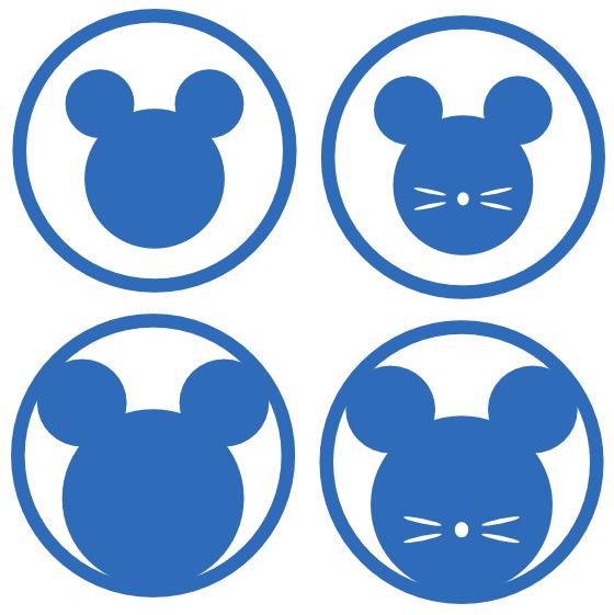 Xubuntu Logo Mockup1