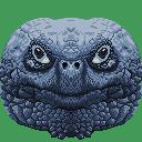 Mr. Tortoise by Johasu