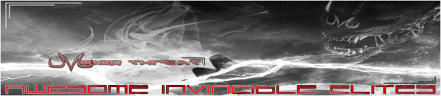 -)v(inor-Threat- Forum Sig