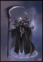- Death Dealer