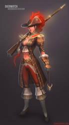 Widow by Shinsen