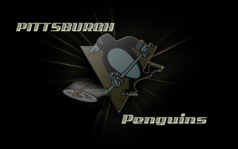 pittsburgh penguins logo wallpaper