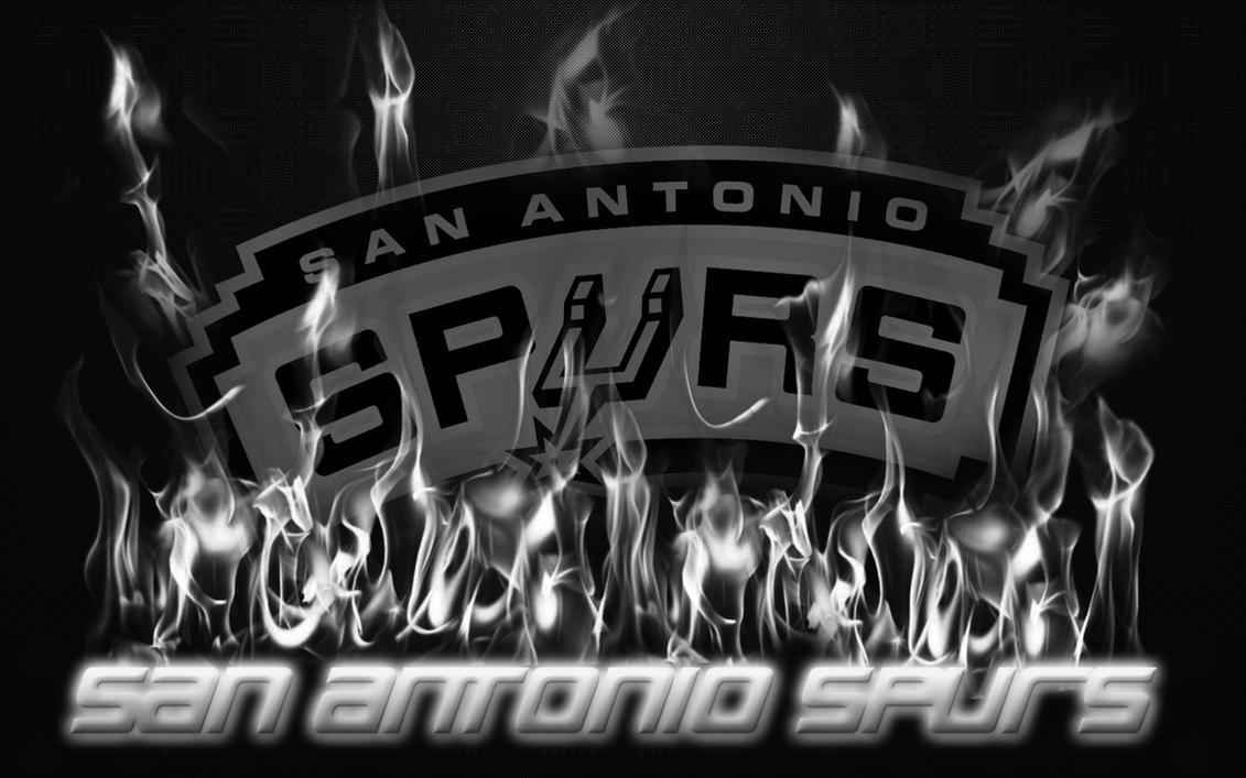 San Antonio Spurs Wallpaper By BuckHunter7