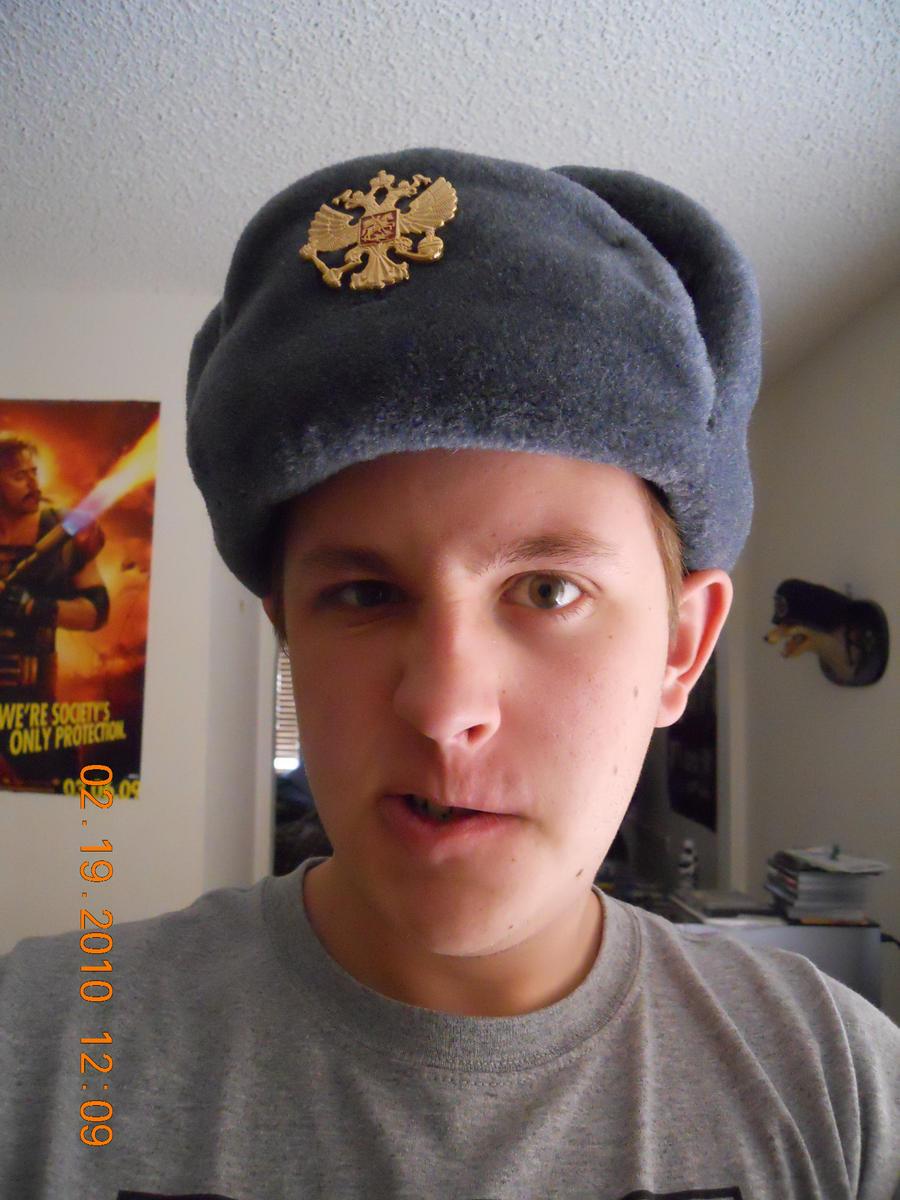 ushankashenk's Profile Picture