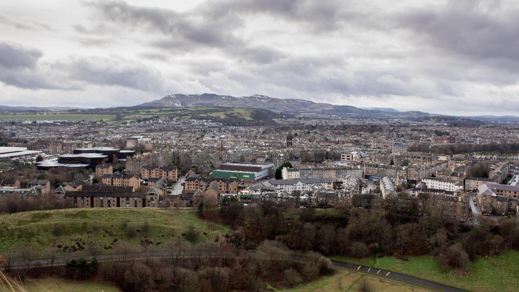 Edinburgh by nemecle