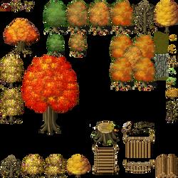 mv trees