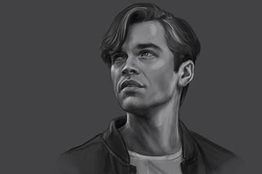 Jack Kline by DafnaWinchester