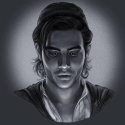Aladdin by DafnaWinchester