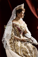Empress herself by HennAnastasia