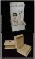 DeathNote Bookbox
