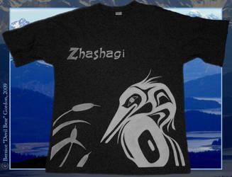 Heron Shirt