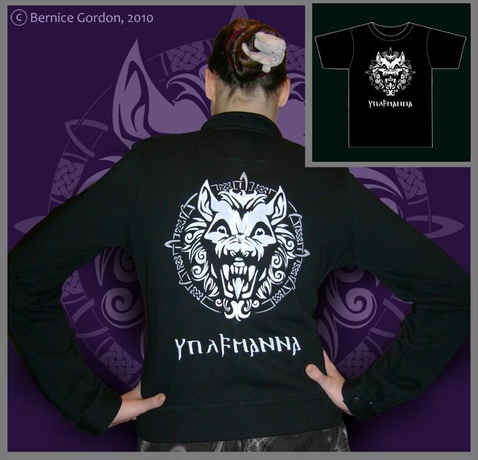 Gothic Shirt I