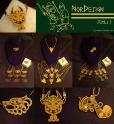 NorDesign Series I