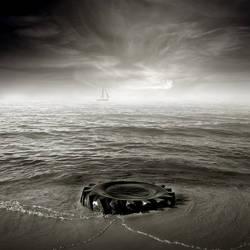 .tire. by MichalGiedrojc