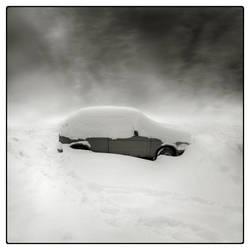 .snow. by MichalGiedrojc