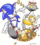 Sonic: Good Times of the Past