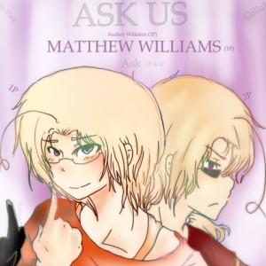 Ask2P-Matthew's Profile Picture