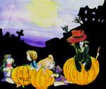 Children of the Pumpkins