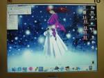 My school desktop