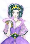 Duchess-watercolor by xXxYamixXxYumexXx