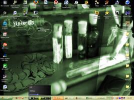 decked out for HP:OtP by xXxYamixXxYumexXx