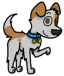 The Secret Life Of Pets ~ Max