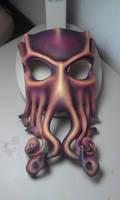 Another Cthulhu mask