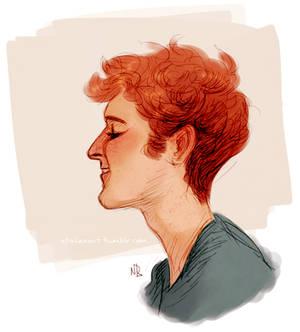 Percy the Prefect