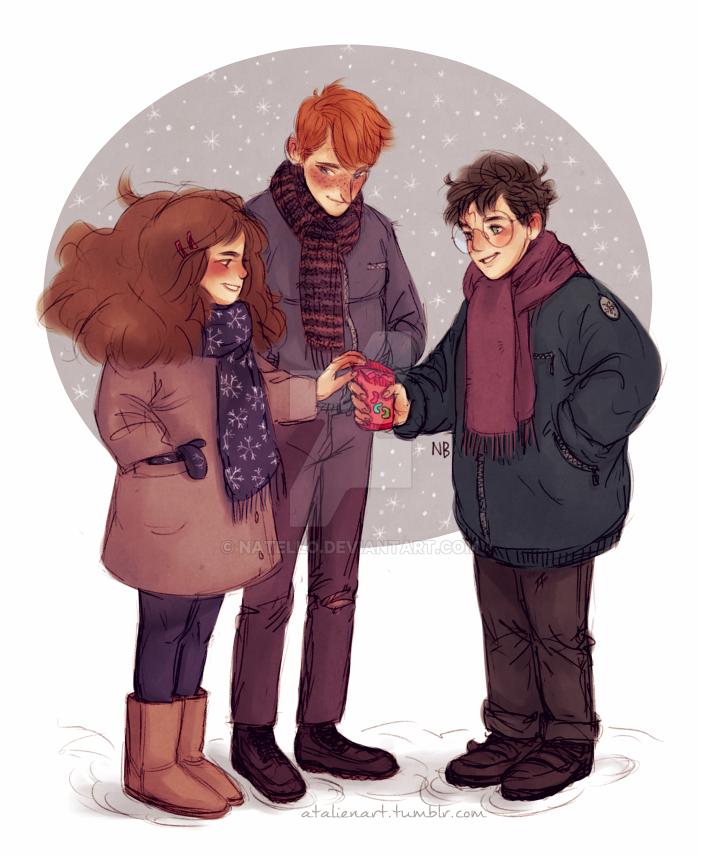 Winter Flavour by Natello
