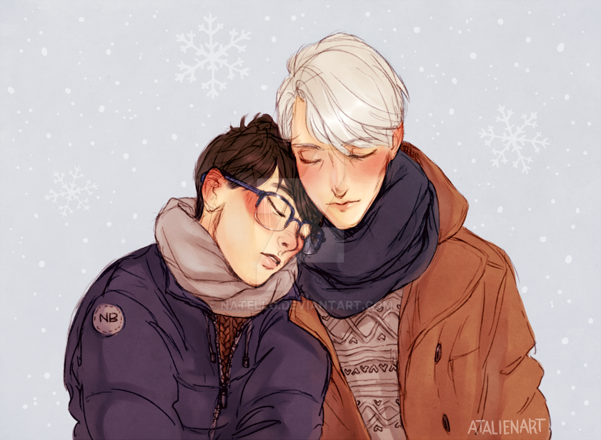 Warm by Natello