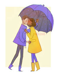 Ummmmbrella