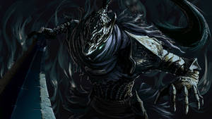 Artorias the abyssal lord