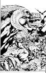 LADY DEATH BOUNDLESS WRAPAROUND COVER1A