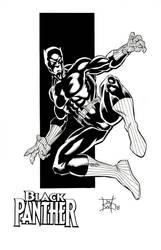 Black Phanther