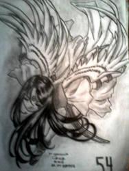 ah my goddess 05 by MARIZALLON