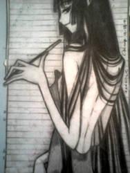 xxxholic by MARIZALLON