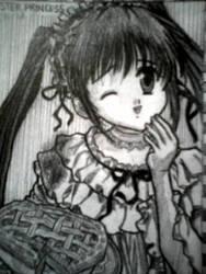sister princess 03 by MARIZALLON