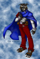 Shooree Farook-Colour by xythe
