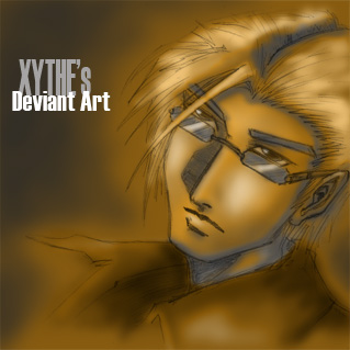 xythe's Profile Picture
