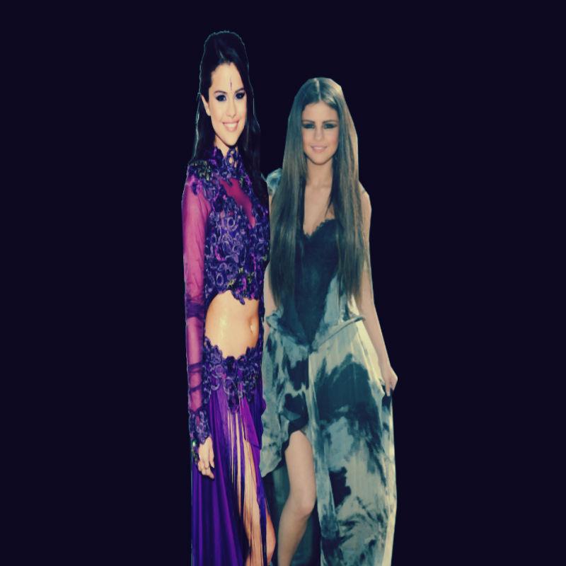 Selena Gomez Manip by HUGO542