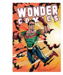 Wonderman Ink