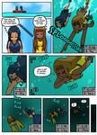 Catching Lantern-Fish P1/2 [By LiesMan]