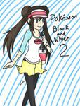Black and White 2 - Female Trainer