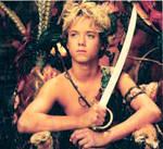 Jeremy Sumpter as Peter Pan